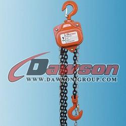 Stainless Steel 5ton Chain Block, 3ton Chain Pulling Block