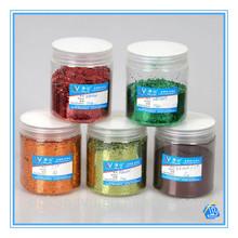 china school stationery glitter powder
