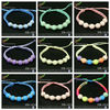 wholesale new fashion jewelry china supplier cheap colorful handmade beaded & crystal bracelets