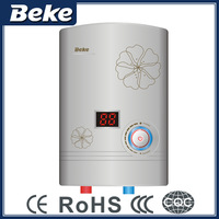 Hot fashion non electric water heater , 12v electric water heater