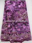 new embroidery lace designs salwar kameez FL0001
