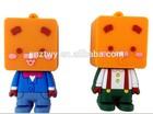 cartoon character usb flash drive,cartoon usb,free samples
