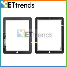 superior quality for apple ipad 3 screen+touch