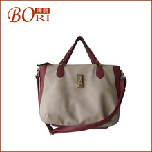 Bori Fashion genuine leather ladies hand bags
