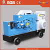 JOONNA GQ40B automatic steel bar cutting machine electric motor