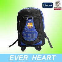 2014 world cup hot Barcelona fans soccer team bags