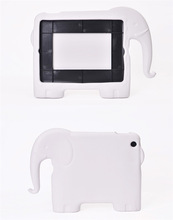 2014 Stylish tablet covers rugged frame case for ipad series