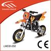 50cc gas powered mini dirt bikes 4 stroke mini bike