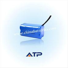 Commerci all'ingrosso 14.4v aspirapolvere batteria/2000mah li-ion 14.4v batteria