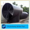 Carbon steel pipeline barred tee