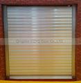 CE puerta enrollable de aluminio certificado / de la buena calidad Alumiinum puertas enrollables hechos en China