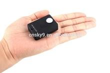 GSM Human Body Sensing Infrared Alarm System
