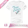 100% pima cotton t shirt wholesale company t shirt design logo t shirts