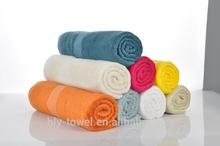 Luxury terry brands customize towel