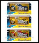 New diecast motorcycle metal car model toy