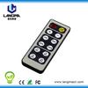 e27 remote controlled led bulb light