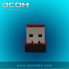 150M wlan network card usb 11n wireless wifi usb adapter
