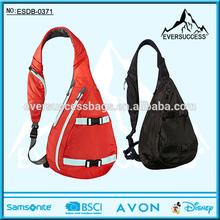 Mens Small Sling Bag with Single Shoulder Straps for men(ESDB-0371)