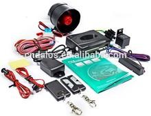 hot sale PKE Car Alarm,Hand free intelligent car alarm system,Passive Keyless Entry Car Alarm