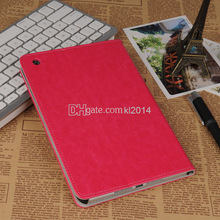 protective leather case for ipad 5 portable leather case for ipad mini