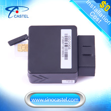 Heavy commercial vehicles truck diagnostic scanner
