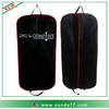 high quality custom print suit cover garment bag