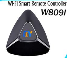Wi-fi intelligent infrared remote controllor via your smartphone