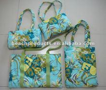 beach bag promotional 2012 backpacks
