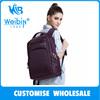 2014 New Stylish Nylon Man Travel Computer Cheap Backpack Laptop Bags