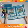 OEM sample school brochures,school brochure sample