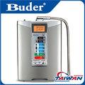 taiwán buder alcalina fabricante de agua ionizador de agua