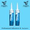 acetic anti-fungal general purpose silicone sealant
