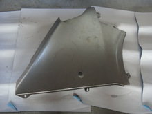 AUTO SPRARE PARTS FENDER FOR CHINESE MINI VAN AND MINI TRUCK