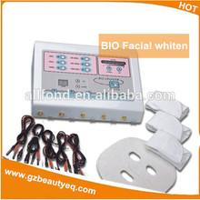 Popular facial care microcurrent bio stimulation facial facial tens machine for wrinkles