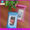 2014 Custom design protective waterproof pvc bag for Iphone
