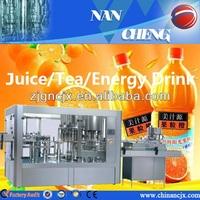 Liquid Filling Machine for Juice