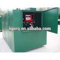 plaza del tanque para el almacenamiento de agua aceite de material químico