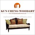 Turkish style möbel/China massivholzrahmen sofa setzt/Luxus sofa
