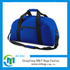 Fashion European Stylish Durable waterproof polyester gym duffel bag
