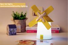 GY-150 Holland windmill cartoon mini fan