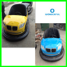 Newest design sports bumper for cars.adult bumper car with Audi&BMW model