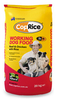 plastic food packaging for working dog food, good barrier property,extended shelf life
