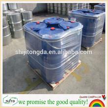 99.5%min, Glacial Acetic Acid GAA --C2H4O2