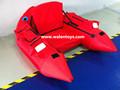 Vente en gros de pêche float tube, fly bateau de pêche gonflable