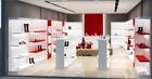 Retail store display furniture