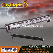 wholesale price led light bar high intensity LEDS IP 68 china manufacturer OWLLIGHTS Lighting