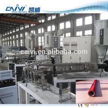 Plastic Aluminum Pipe Production Line-Ultrasonic Welding
