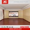 55 inch led ultra narrow bezel lcd video wall/full hd color 5.3mm bezel/gap