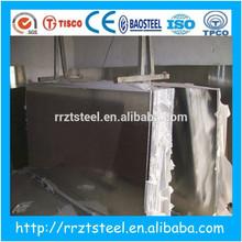 Tianjin peso específico em aço inoxidável 304 / chapa de aço inoxidável sus304