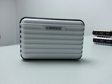 Luggage Power Bank 6000mAh POWER BANK HW-PB-081(White)